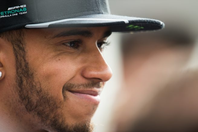 April 15-17, 2016: Chinese Grand Prix, Shanghai, Lewis Hamilton (GBR), Mercedes
